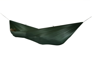 Sooo excited about using a hammock! That is really tropical. So far from the weather here at the mo!