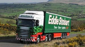 Before coach Rory Coleman's training plan I went uphill like an Eddie Stobart lorry. I got there, but I was slow and steady.
