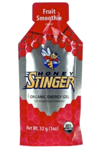 Honey Stinger, at last a gel I like! Delicious and highly recommended