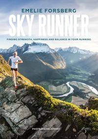 Emelie Forsberg Skyrunner book