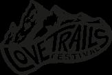 1 Love Trails logo