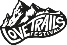 1 Love Trails logo