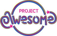 1 Project Awesome logo