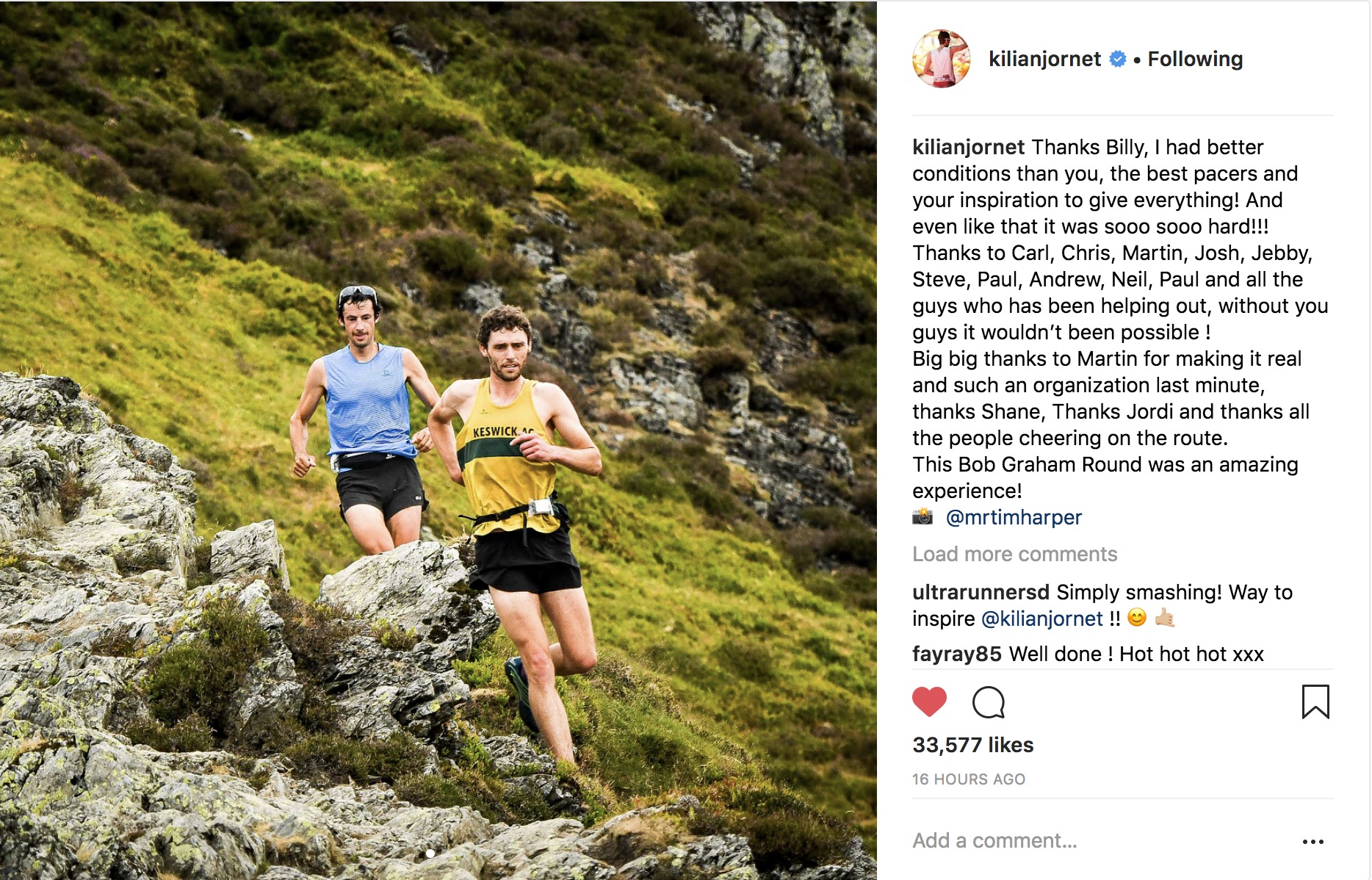 Kilian thanks his pacers and Billy.jpg