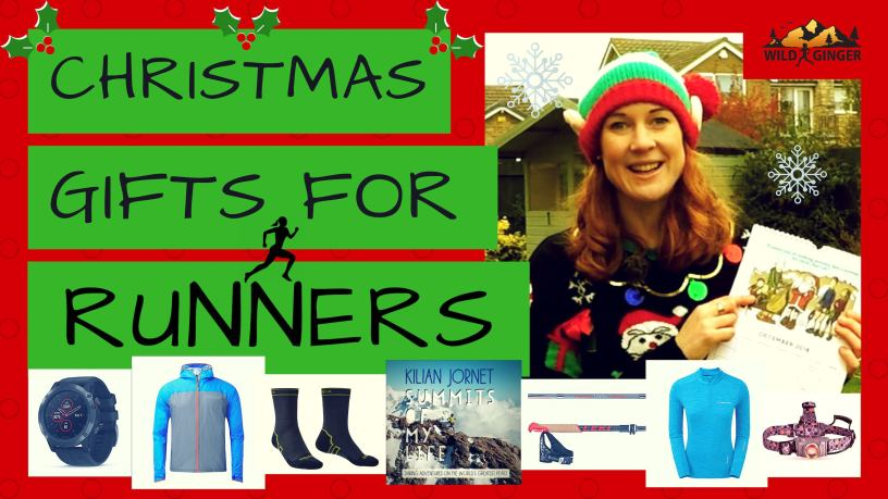 20 Best Christmas Gifts For Trail & Ultra Runners (2018