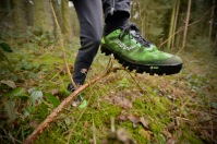 Nicky Spinks shoes