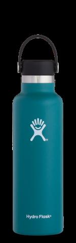 Hydro-Flask-21-oz-Standard-Mouth-Jade