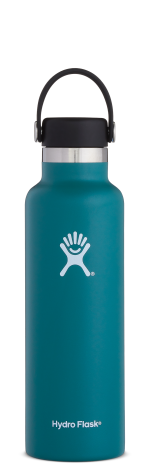 Hydro-Flask-21-oz-Standard-Mouth-Jade