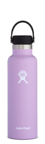 Hydro-Flask-21-oz-Standard-Mouth-Lilac