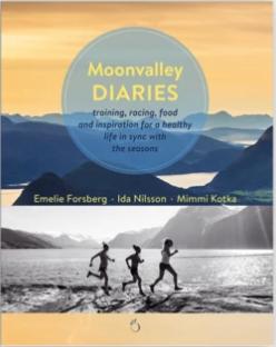 Moonvalley diaries book